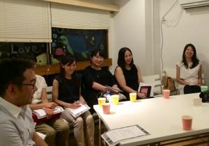 第6回 女子たちのファッションとウェブ勉強会